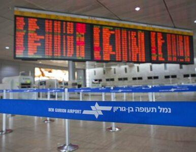 Izrael wciąż sparaliżowany strajkiem generalnym
