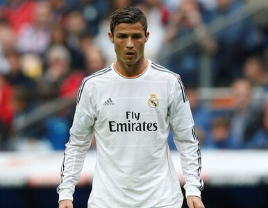 Ronaldo chce zakończyć w karierę w Madrycie