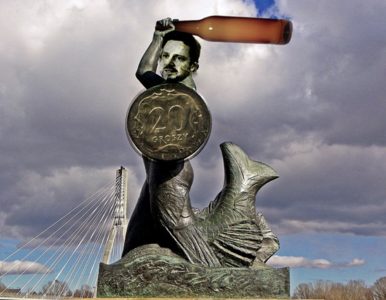 """Trzaskowski może być prezydentem, a już jest królem memów. """"Haniu, tam..."""