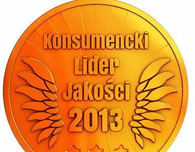 Produkty firmy Komandor wyróżnione prestiżowym tytułem Konsumencki Lider...
