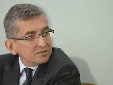 Korwin-Mikke oskarża posła PO o gwałt. Tomczykiewicz zabiera głos