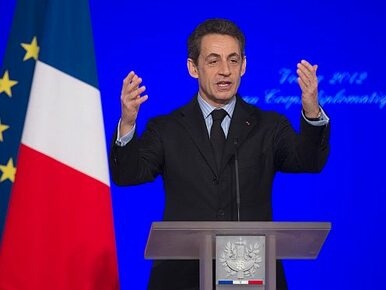 """Rzeź Ormian: Sarkozy pisze do Erdogana. """"Niech zwycięży rozsądek"""""""