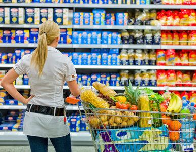 W Polsce co roku wyrzuca się 9 mln ton jedzenia