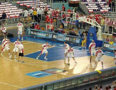 ME 2013 koszykarzy: Belgia pierwszym rywalem Polaków