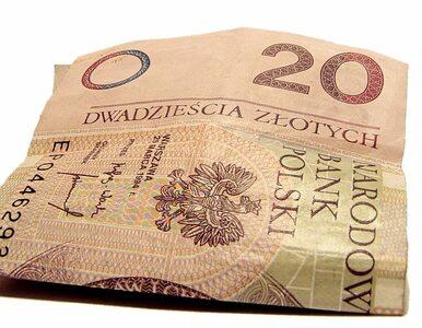 Podatki w Polsce znów wzrosły