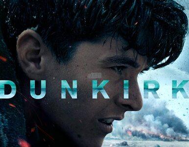 """""""Dunkierka"""" straci nominacje do Oscara? Doniesienia o wykorzystywaniu..."""