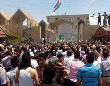 Irak mści się na byłym wiceprezydencie?