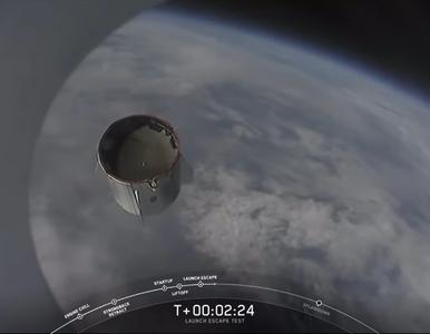 NASA, SpaceX i Boeing przeprowadziły kluczowy test. To ważny krok w...