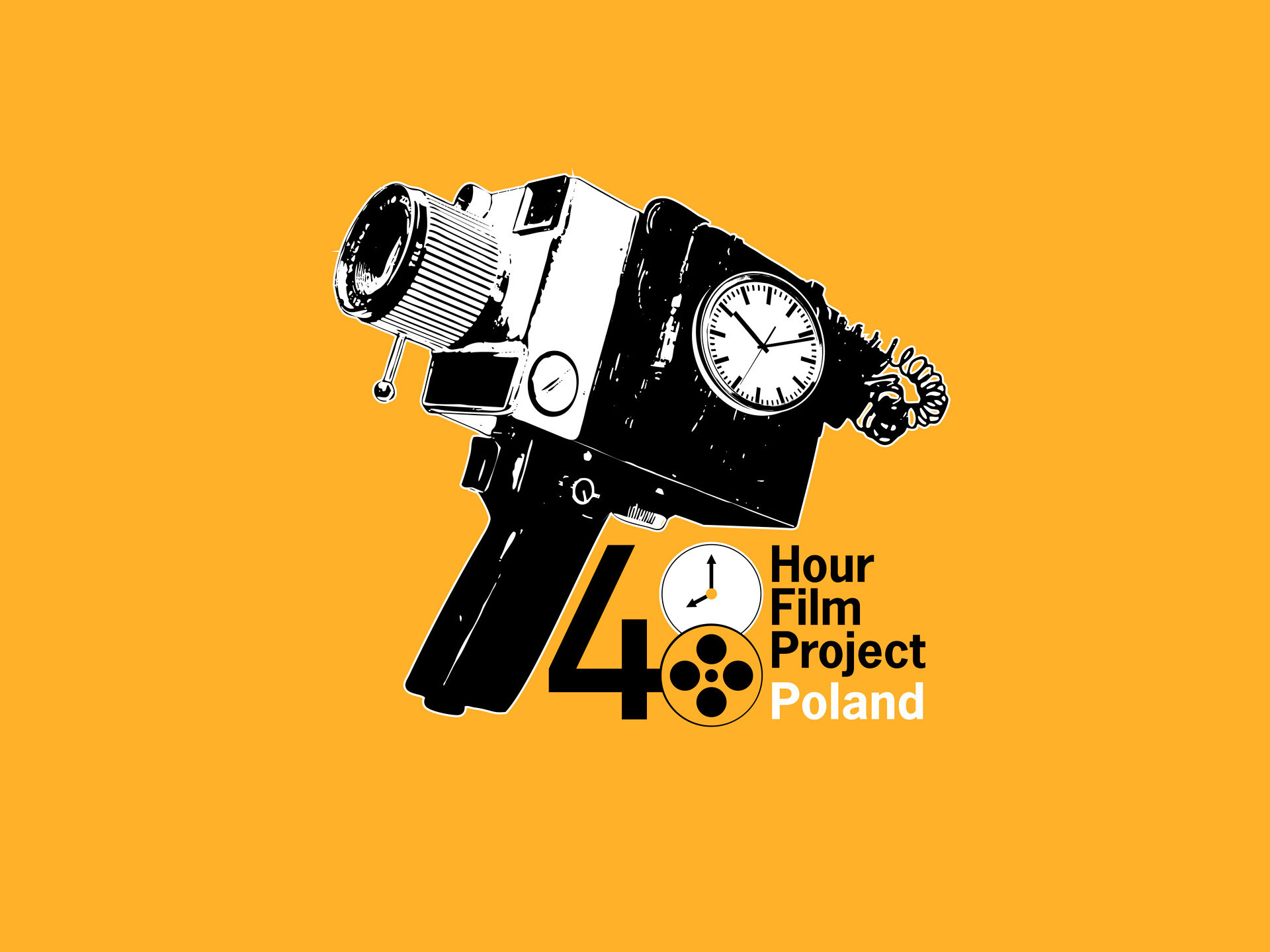 48 Hour Film Project Poland