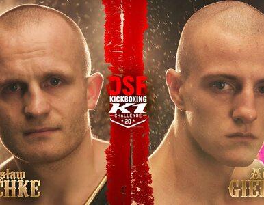 Daschke vs Gielata już na gali DSF 20: Królowie Ringu 23-go lutego w...