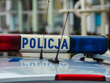 Tragiczny finał poszukiwań zaginionego policjanta. Jego ciało wyłowiono...