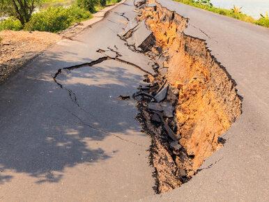 Trzęsienie ziemi w Grecji. Poczuli je nawet mieszkańcy Aten