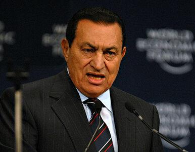 """""""Mubarak? Nie ma u nas takiego"""""""