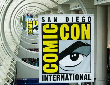 Comic-Con - relacja nr 2