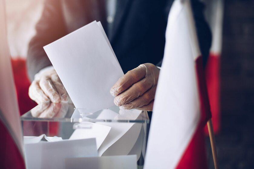 Wybory prezydenckie w czasie pandemii koronawirusa