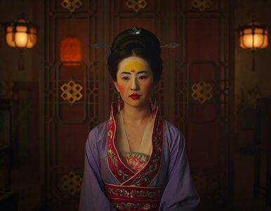 """""""Mulan"""" trafi na platformę Disney+. Właściciele kin są oburzeni"""