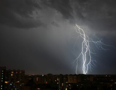 Pogoda na dziś: Na wschód nadciągają burze