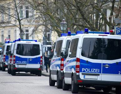 Potężna eksplozja w Niemczech. Zawaliła się kamienica