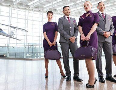 """Pęcherze, bóle głowy i krwotoki. Uniformy stewardes okazały się """"toksyczne"""""""