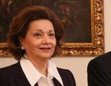Żona Mubaraka przeszła zawał serca. W areszcie