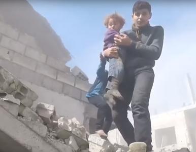 """Od poniedziałku zginęło 200 osób, w tym dzieci. """"To nie wojna, to masakra"""""""