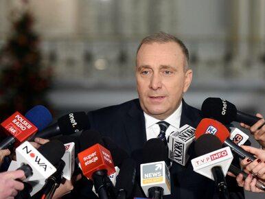 Schetyna: Po wyborach zapiszemy w konstytucji gwarancję niezależności TK
