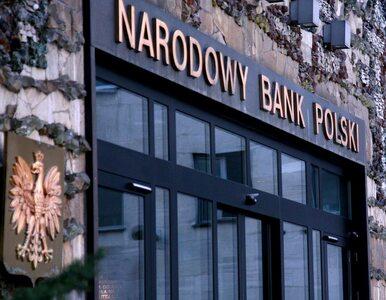 NBP reaguje na obniżenie ratingu Polski przez agencję S&P