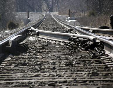 Warszawa: wykoleił się wagon jadącego pociągu