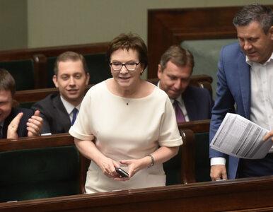 Kopacz pojechała do Wrocławia. Na kolejne wyjazdowe posiedzenie rządu