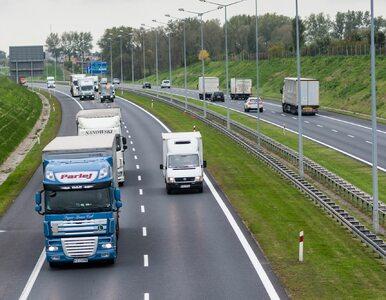 Autostrada A2 jest jedną z najdroższych dróg w Europie. Dlaczego nie...
