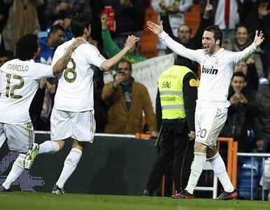 Real gromi Espanyol i pewnie zmierza po tytuł