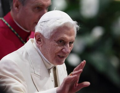 """Benedykt XVI żegna się z wiernymi. """"Pielgrzymuję do domu"""""""