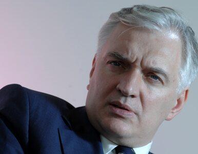 """""""Polska w imię feminizmu rezygnuje z suwerenności"""""""