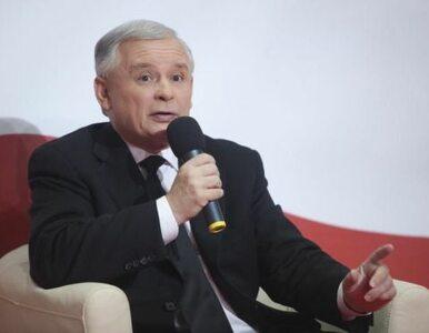 Fragmentów o Merkel miało nie być. Kaczyński chciał inaczej?