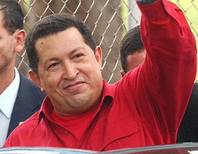Chavez: latam jak kondor