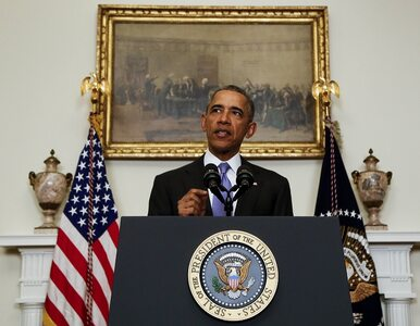 """""""Foreign Policy"""": Obama jedyną nadzieją dla Polski"""