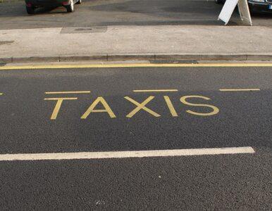 Hiszpańscy taksówkarze uczą się odbierać... poród