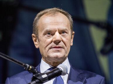 Jacek Piekara uderza w Donalda Tuska. Ostre słowa po wypowiedzi o...
