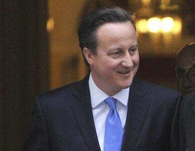 Afera podsłuchowa: brytyjski premier pocieszał redaktor, zanim została...