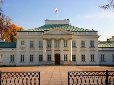 Prezes PiS spędził w Belwederze ponad 2 godziny. Zakończyło się...