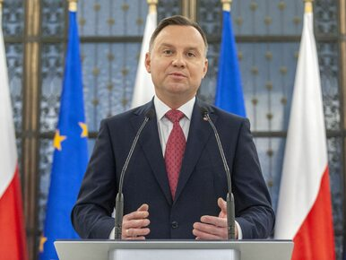 1,26 mld złotych dla TVP i Polskiego Radia. Andrzej Duda podpisał ustawę
