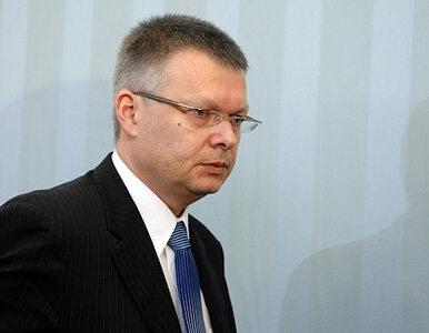 Kaczmarek: Nieszczęściem Kamińskiego jest to, że na ławie oskarżonych...