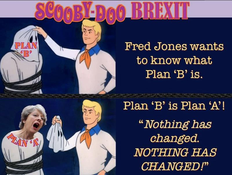 Najlepszym planem jest brak planu?