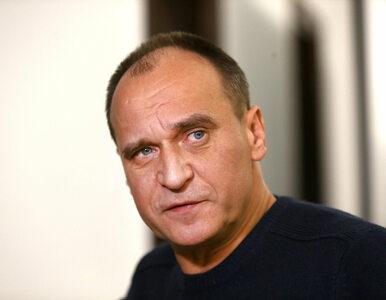 Paweł Kukiz zawiadomił ABW ws. partii Biedronia. Anaszewicz: Tonący ABW...