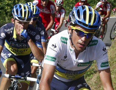 Giro d'Italia: Majka czwarty w czasówce. Nadal jest na podium
