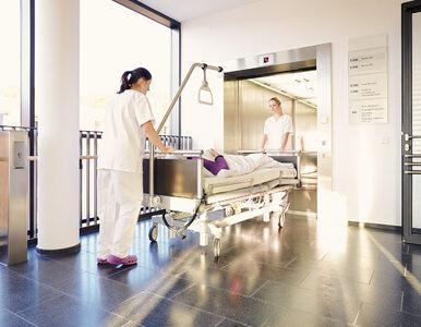 Pielęgniarki wzięły zwolnienia, szpital ograniczył przyjęcia. Dojdzie do...