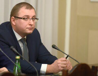 Komisja pozytywnie o kandydaturze dr Warcińskiego na sędziego TK....