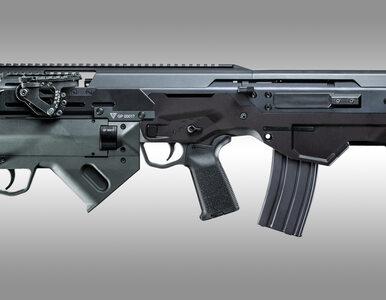 Polska ma swój rodzimy karabin maszynowy. Pierwsza taka broń dla armii