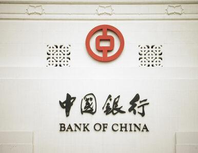 Chińskie banki nie rezygnują z Polski