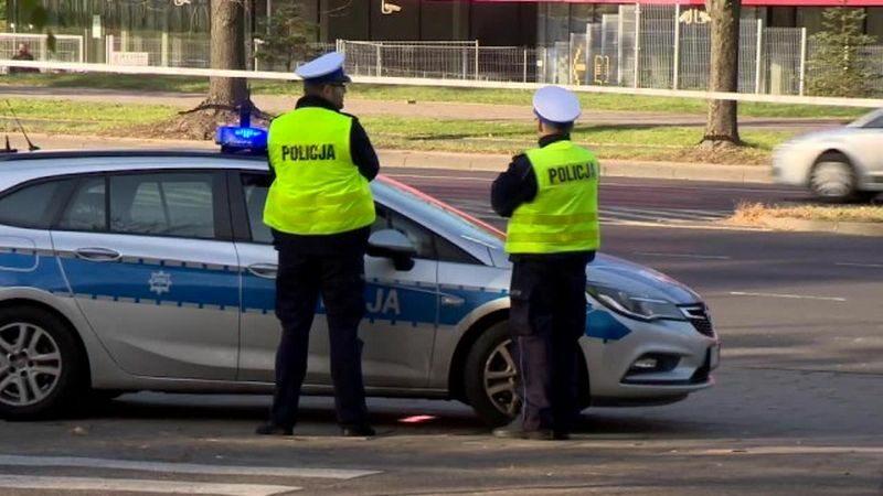 Policjanci (zdj. ilustracyjne)
